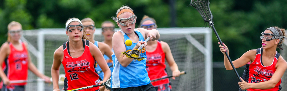Carolina Crush Lacrosse
